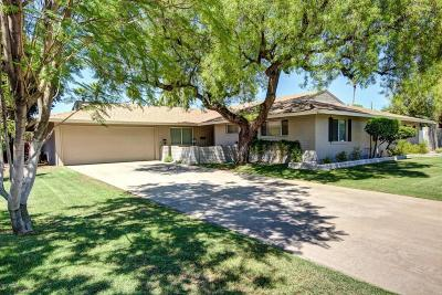 Phoenix Single Family Home For Sale: 626 E Orangewood Avenue
