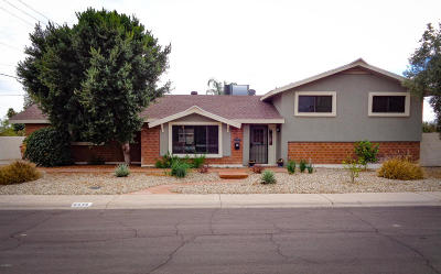 Single Family Home For Sale: 8549 E Laredo Lane