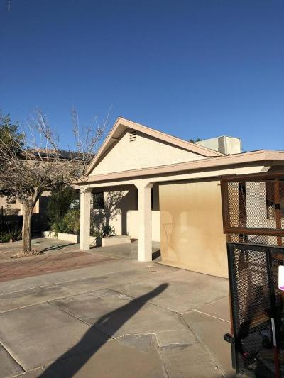 Chandler Single Family Home For Sale: 789 N Jay Street