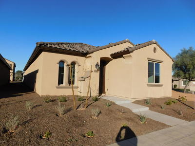 Surprise AZ Single Family Home For Sale: $304,900