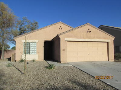 Tolleson Rental For Rent: 8472 W Forest Grove Avenue