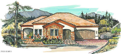 Surprise AZ Single Family Home For Sale: $329,000