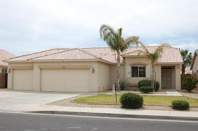 Peoria Rental For Rent: 8627 W Canterbury Drive