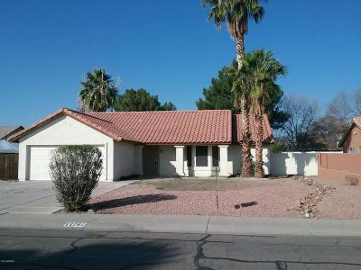 Peoria Rental For Rent: 13280 N 78th Drive
