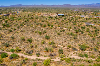 Scottsdale Residential Lots & Land For Sale: 171xx E Rio Verde Drive