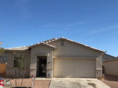 Phoenix Rental For Rent: 2309 N 92nd Drive