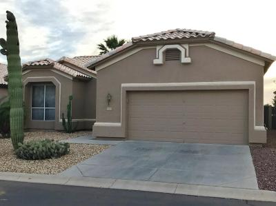 Surprise Rental For Rent: 11554 W Mohave Court