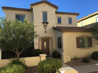 Surprise Rental For Rent: 14228 W Country Gables Drive
