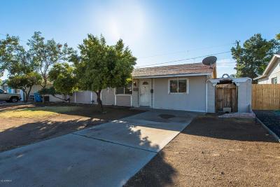 Phoenix Single Family Home For Sale: 2139 E Larkspur Drive