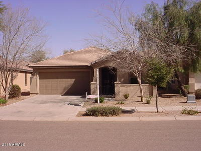 Queen Creek Rental For Rent: 21854 E Gold Canyon Drive