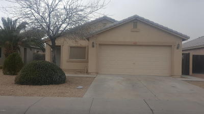 Peoria Rental For Rent: 9250 W Brown Street