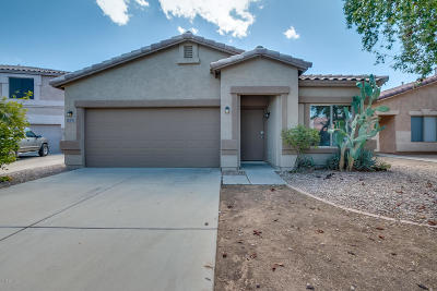 San Tan Valley, Queen Creek Single Family Home For Sale: 679 E Renegade Place