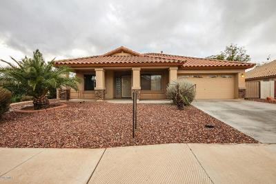 Peoria Rental For Rent: 9635 W Orchid Lane