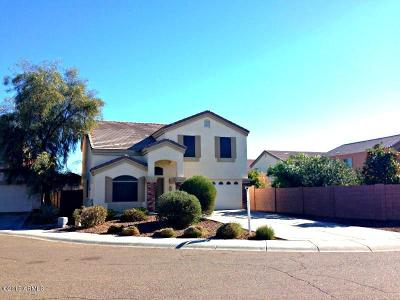 Tolleson Rental For Rent: 3215 S 87th Avenue