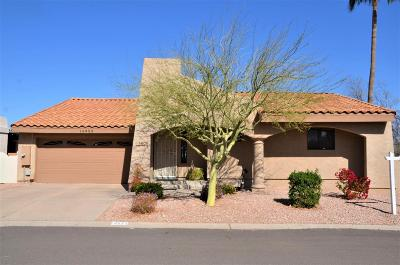Fountain Hills Single Family Home For Sale: 14625 N Love Court