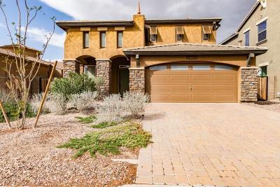 Maricopa County Single Family Home For Sale: 13714 W Chaparosa Way