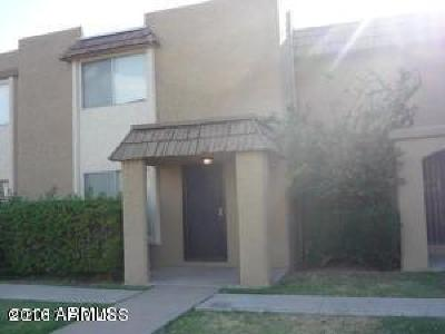 Phoenix AZ Condo/Townhouse For Sale: $99,000