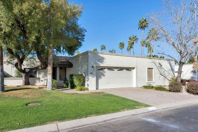Phoenix Rental For Rent: 630 E Jeffrey Avenue
