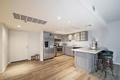 Scottsdale Apartment For Sale: 7910 E Camelback Road #211
