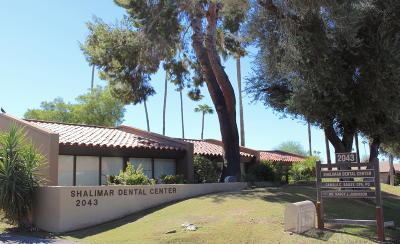 Tempe Commercial Lease For Lease: 2043 E Southern Avenue #D