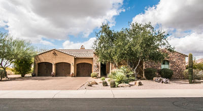 Mesa Single Family Home For Sale: 2330 N Woodruff