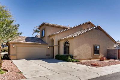 Surprise AZ Single Family Home For Sale: $269,900