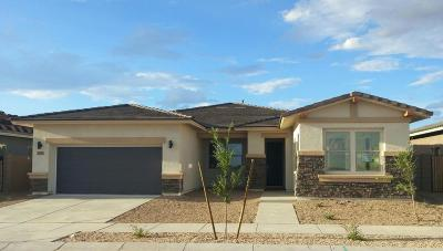 Queen Creek Single Family Home For Sale: 22659 E Duncan Street