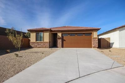 Surprise AZ Single Family Home For Sale: $278,995