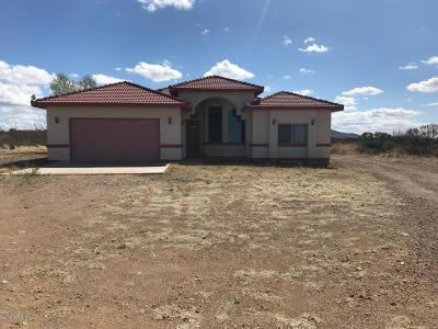 Douglas Single Family Home For Sale: 3437 E Geronimo Trail