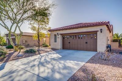 Peoria Single Family Home For Sale: 12347 W Alyssa Lane