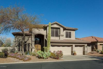 Cave Creek Single Family Home For Sale: 5338 E Forest Pleasant Place