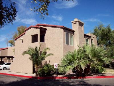 Phoenix Apartment For Sale: 2320 N 52nd Street #215
