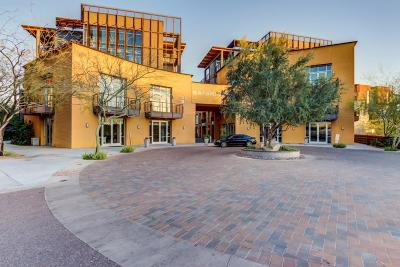 Scottsdale Condo/Townhouse For Sale: 4743 N Scottsdale Road #1001