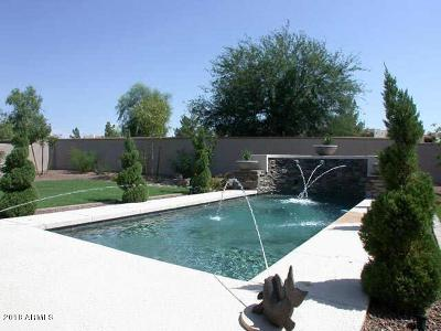 Scottsdale Single Family Home For Sale: 8905 E Wethersfield Road