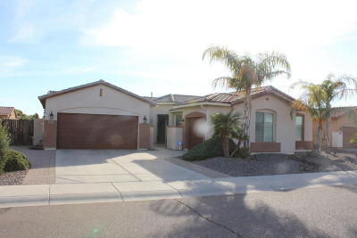 Laveen Single Family Home For Sale: 5415 W Gwen Street