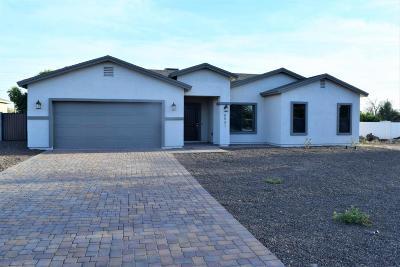 Mesa Single Family Home For Sale: 6531 E McLellan Road