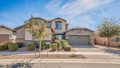 Gilbert Single Family Home For Sale: 3533 E Ivanhoe Street