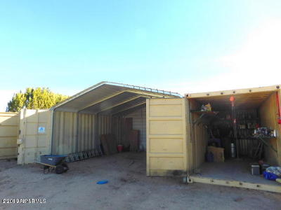 Seligman AZ Mobile/Manufactured For Sale: $89,900