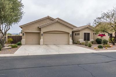 Cave Creek Single Family Home For Sale: 5016 E Sierra Sunset Trail