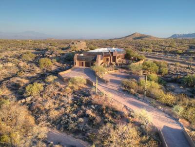 Scottsdale AZ Single Family Home For Sale: $1,300,000