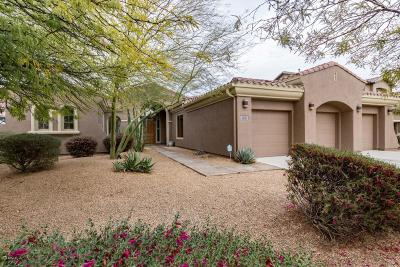 Phoenix Single Family Home For Sale: 1716 W Calle Marita