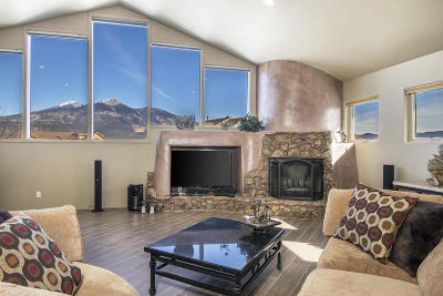 Flagstaff Single Family Home For Sale: 6896 Keenan Way