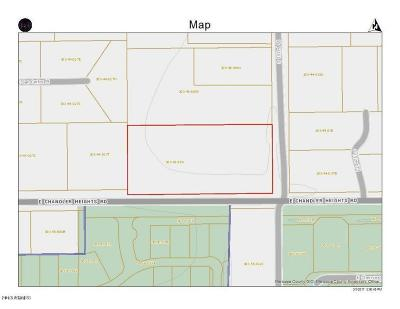 Chandler Residential Lots & Land For Sale: 23546 S 132nd Street