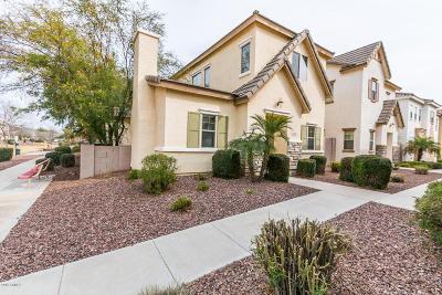 Gilbert Single Family Home For Sale: 4698 E Olney Avenue