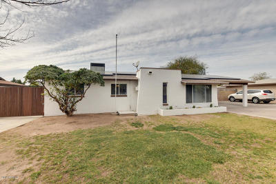 Chandler Single Family Home For Sale: 256 S Dobson Road