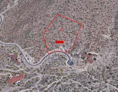 Scottsdale Residential Lots & Land For Sale: 20489 N 112th Street