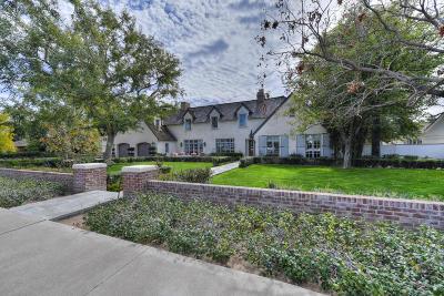 Phoenix Single Family Home For Sale: 5901 E Calle Del Norte