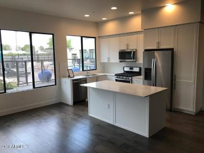 Scottsdale Apartment For Sale: 7300 E Earll Drive #1011