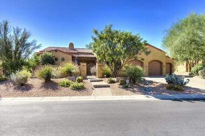 Rio Verde Single Family Home For Sale: 19109 E Eaglenest Drive