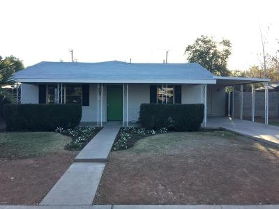 Phoenix Single Family Home For Sale: 3121 N 26th Place N